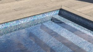 Deco Pattern - Arctic Mosaic